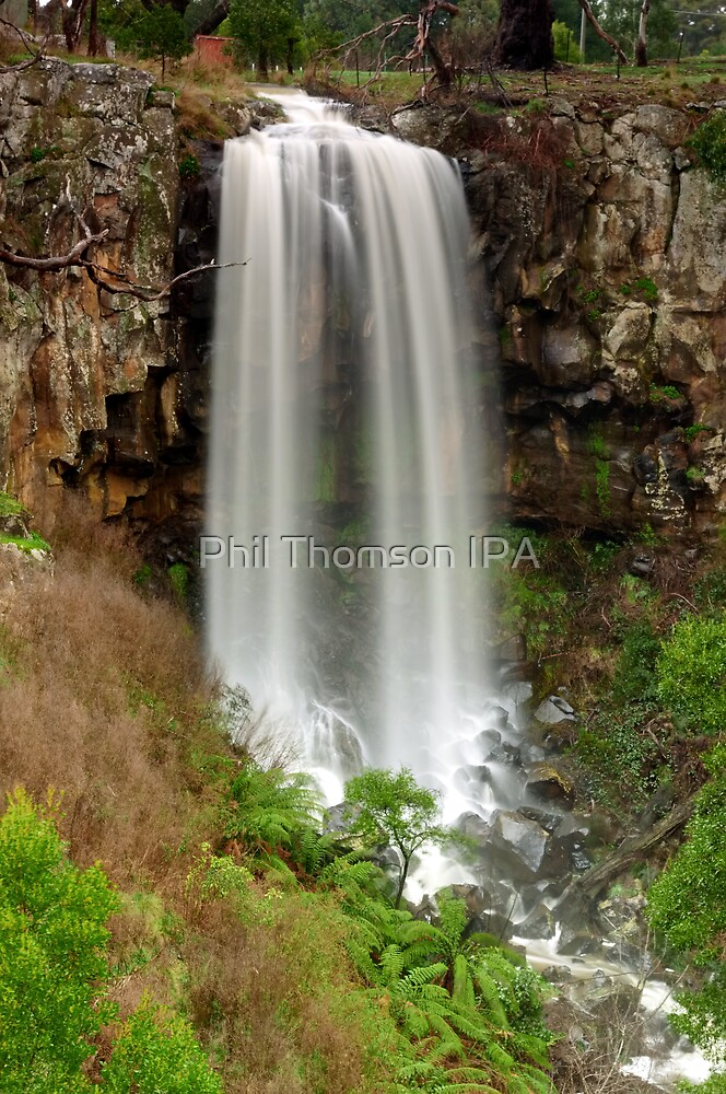 """Sailors Falls"" by Phil Thomson IPA"