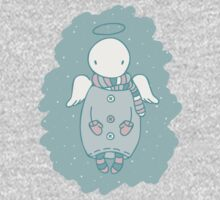 Angel in the Sky One Piece - Short Sleeve