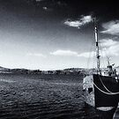 Old Boat by pther