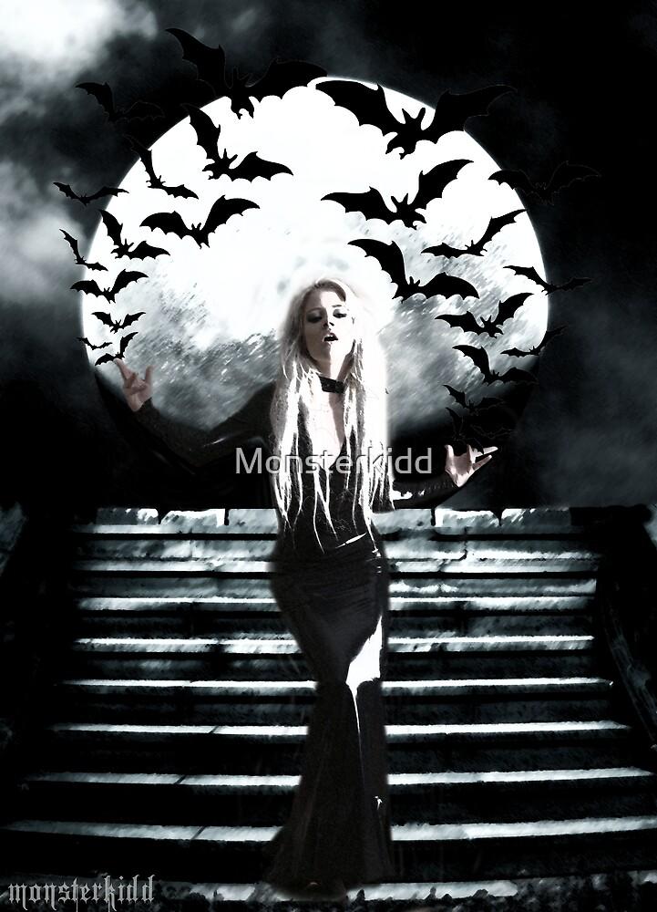 Nocturna by Monsterkidd