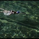 Swimming by Adriano Carrideo