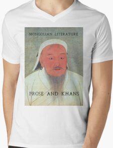 Prose and Khans T-Shirt