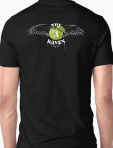 Hempel's Raven Unisex T-Shirt
