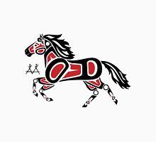 Wacihkamistatim - Spirited Horse Unisex T-Shirt