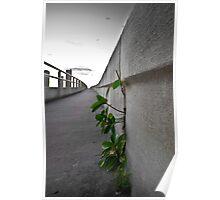 Concrete Sky 2 Poster
