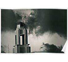 Concrete Sky 3 Poster