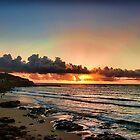 Sennon Cove by Simon Marsden