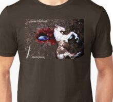 Lucas Darklord ...like horses Dead Horse Unisex T-Shirt