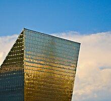 Concrete Sky 16 by Camilo Bonilla