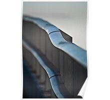 Concrete Sky 18 Poster