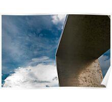Concrete Sky 20 Poster