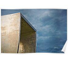 Concrete Sky 24 Poster