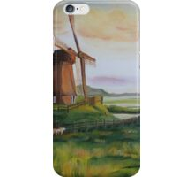 Spring poem iPhone Case/Skin