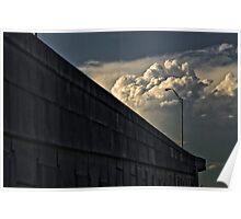 Concrete Sky 26 Poster