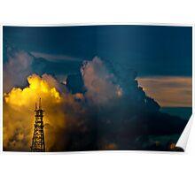Concrete Sky 27 Poster