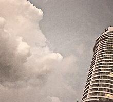 Concrete Sky 38 by Camilo Bonilla