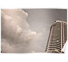 Concrete Sky 38 Poster