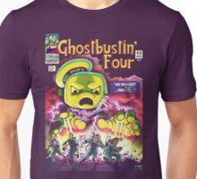The Ghostbustin Four #49 Unisex T-Shirt