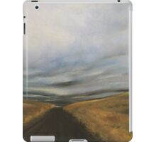 Where to? iPad Case/Skin