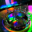 Water Splash by KChisnall
