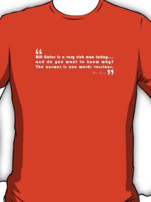 Versions T-Shirt