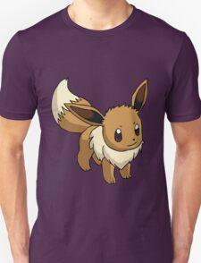 pokemon eevee anime manga shirt T-Shirt