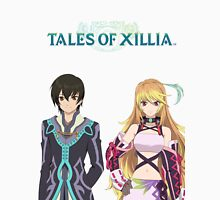 Jude and Milla - Tales of Xillia Unisex T-Shirt