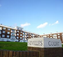Neville Court 1 by GregoryE