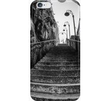 The Rocks Stairway iPhone Case/Skin