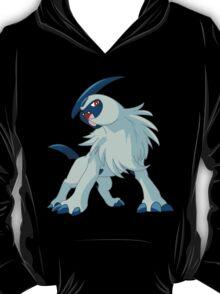 pokemon absol anime manga shirt T-Shirt