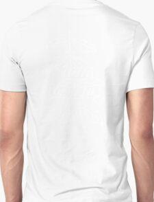 Coffee or Die - original pen and ink sketch Unisex T-Shirt