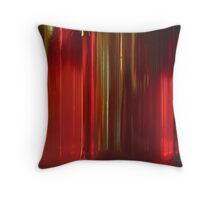 Apple Jelly Throw Pillow