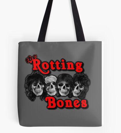 the Rotting Bones Tote Bag