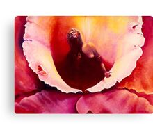 Grace Immanent  Canvas Print