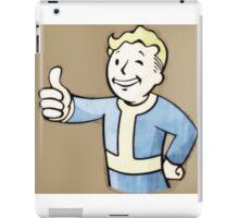 Fallout 4  iPad Case/Skin