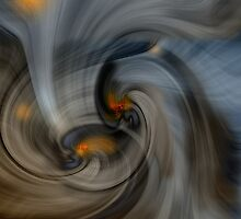 BLACK HOLES  by nonarom