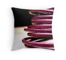 Color fest 4 Throw Pillow