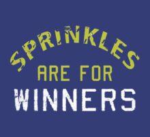 Sprinkles are For Winners by nintynine99