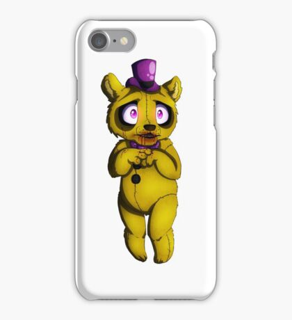 'I Didn't Mean To...' iPhone Case/Skin