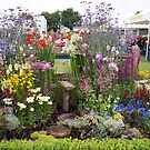 RHS Flower show Tatton Park 2015 by Keith Larby