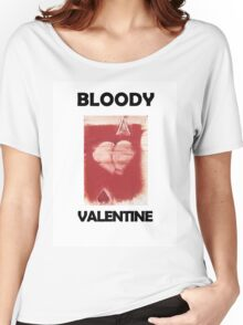 Valentine Women's Relaxed Fit T-Shirt