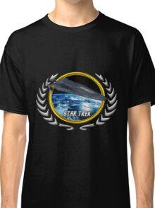 Star trek Federation of Planets Cerberus Classic T-Shirt