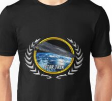 Star trek Federation of Planets Cerberus Unisex T-Shirt