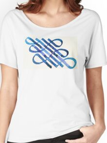 Waves Forever Women's Relaxed Fit T-Shirt