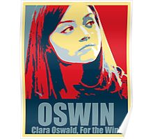 Clara For the Win! Poster