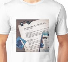 Lil Dicky - Professional Rapper Unisex T-Shirt
