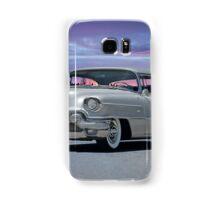1955 Cadillac Coupe DeVille Samsung Galaxy Case/Skin
