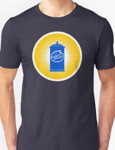 BIGGER INSIDE Unisex T-Shirt