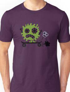 Skateboarder  T-Shirt