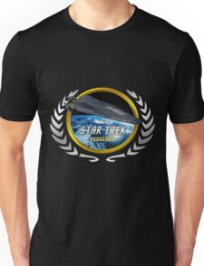 Star trek Federation of Planets Cerberus 2 Unisex T-Shirt